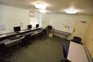 Grovehill Community Centre - IT Suite