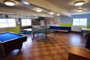 Grovehill Youth Centre - Lounge (View 1)