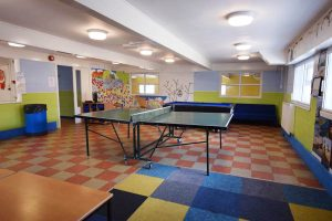 Grovehill Youth Centre - Lounge (View 2)