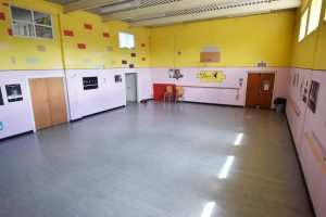 Grovehill Youth Centre - Main Hall (View 2)