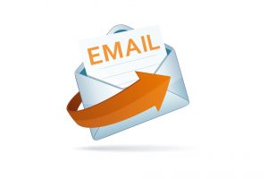 CHANGE OF HERTS CC E-MAIL ADDRESSES