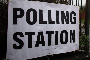 LOCAL ELECTIONS – 2nd MAY 2019