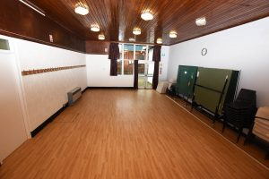 Grovehill Community Centre - Ann Fisher Hall (view 1)