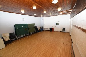 Grovehill Community Centre - Ann Fisher Hall (view 2)